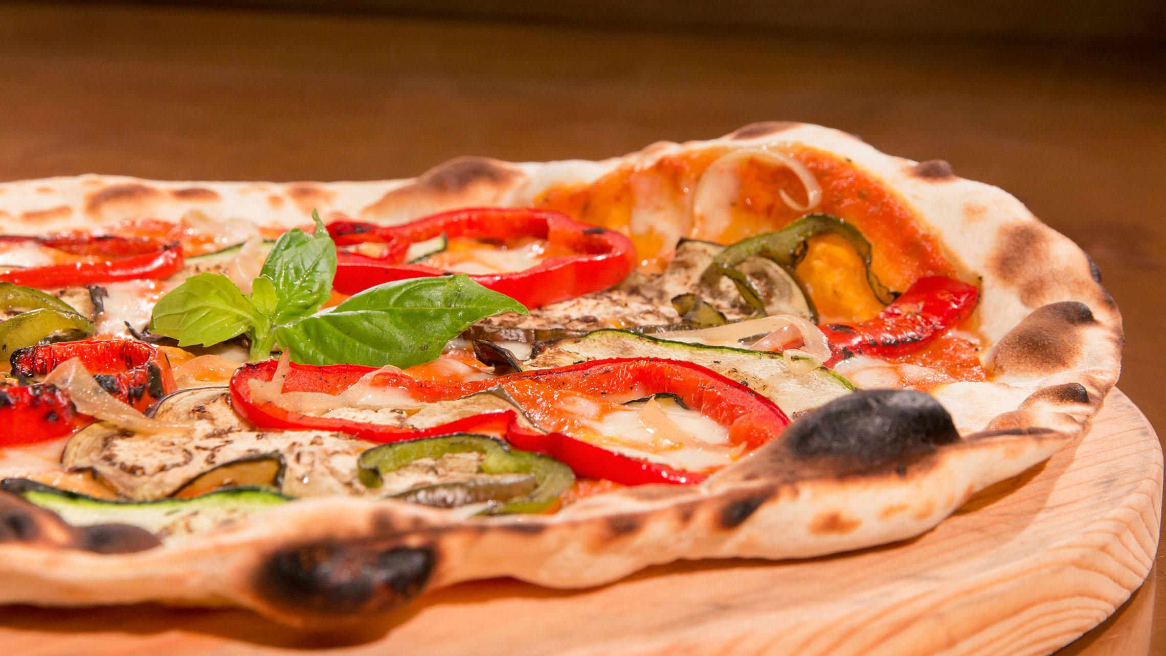 In Bocca al Lupo Pizzeria Bio Trattoria - Lisbon Organic